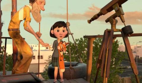 Mały Książę (Le petit prince)