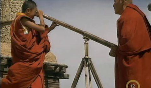 Siedem lat w Tybecie (SevenYears in Tibet)