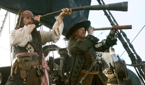 Piraci z Karaibów (Pirates of the Caribbean)