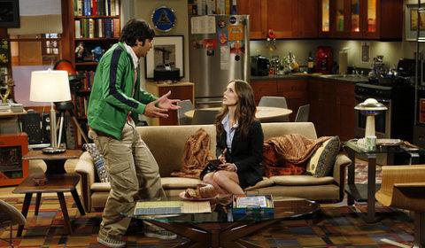 Teoria Wielkiego Podrywu (The Big Bang Theory)
